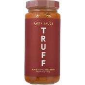 TRUFF Pasta Sauce, Black Truffle Arrabbiata