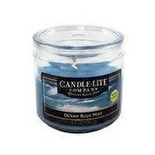Candle Lite Ocean Blue Mist Candle