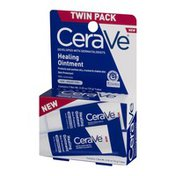 CeraVe Healing Ointment Twin Pack - 2 CT