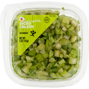 Ahold Celery, Diced