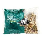 First Street Walnut Halves & Pieces