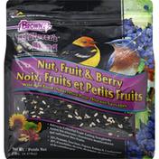 Brown's Wild Bird Food, Nut, Fruit & Berry