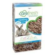 Carefresh Custom Guinea Pig & Rabbit Natural Bedding 30 Liters