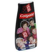 Colgate Toothpaste, Fluoride, Liquid Gel, Fresh Mint
