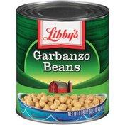 Libby's Garbanzo Beans
