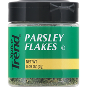 Spice Trend Parsley Flakes