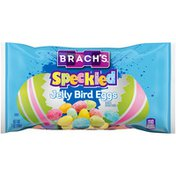 Brach's Jelly Bird Eggs Flavored Speckled Candy