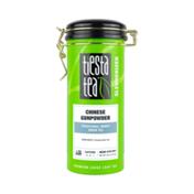 Tiesta Tea Chinese Gunpowder, Traditional Smoky Chinese Green Tea