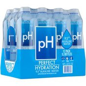 Perfect Hydration Alkaline Purified Drinking Water