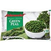 Schnucks Freshly Frozen Green Peas