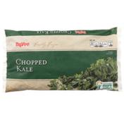 Hy-Vee Freshly Frozen Chopped Kale
