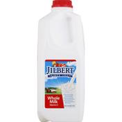 Jilbert Dairy Milk, Vitamin D
