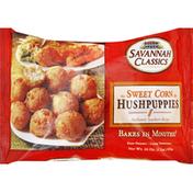 Savannah Classics Hushpuppies, Sweet Corn