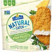 Gorton's Smart & Crunchy Fish Fillets