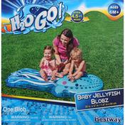 H2o Go! Blobz, Baby Jellyfish