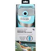 Sharper Image Personal Air Cooler, Breeze Blast