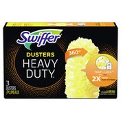 Swiffer 360 Dusters Unscented Refills