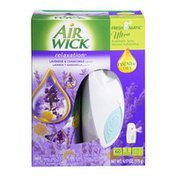 Air Wick Freshmatic Ultra Relaxation Lavender & Chamomile Automatic Spray - 1 KIT