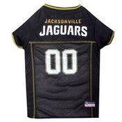 Pets First Extra Large Jacksonville Jaguars Dog Jersey