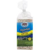 Paskesz Ultra-thin Wholewheat Squares Salt Free