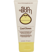 Sun Bum After Sun Lotion, Premium, Moisturizing, Cool Down