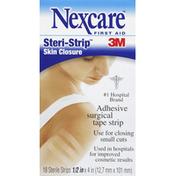 Nexcare Steri-Strip Skin Closure