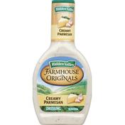 Hidden Valley Dressing, Creamy Parmesan
