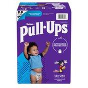Pull-Ups Learning Designs Boys' Training Pants, 12-24M