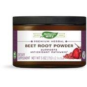 Nature's Way Beet Root Powder