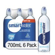 Smartwater Glaceau