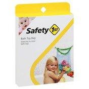 Safety 1 St Bath Toy Bag