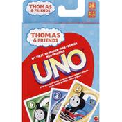 Mattel Uno, My First, Thomas & Friends