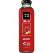 Pure Leaf Passionfruit & Pineapple Hibiscus Tea