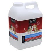 Essential Everyday Cat Litter, Scoopable, Multi-Cat, Scented