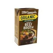 Sl Organic Beef Broth