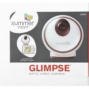 Summer Extra Video Camera