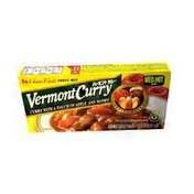 House Foods Vermont Curry (Med.Hot)