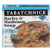 Tabatchnick Soup Barley & Mushroom
