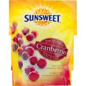 Sunsweet Dried Cranberries