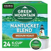Green Mountain Coffee Roasters Nantucket Blend K-Cup Pods