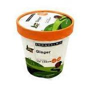 Snoqualmie Ice Cream, Ginger