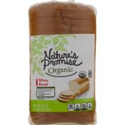 Nature's Promise Organic White Bread