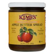 Kime's Apple Butter Spread