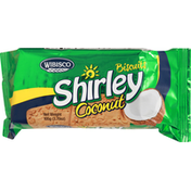 WIBISCO Biscuits, Shirley, Coconut