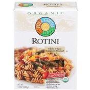 Full Circle Whole Wheat Macaroni Product, Rotini