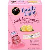 4C Foods Psd-Tl2go Pink Lemonade Psd-Stix