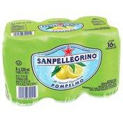 San Pellegrino Pompelmo Sparkling Grapefruit Beverage