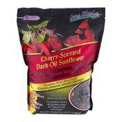 Brown's Premium Wild Very Cherry Cherry-Scented Dark Oil Sunflower Bird Food 3.5 lb BAG