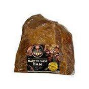 Hormel Cure 81 Ready To Carve Boneless Ham
