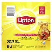 Lipton Tea Bags Black Tea